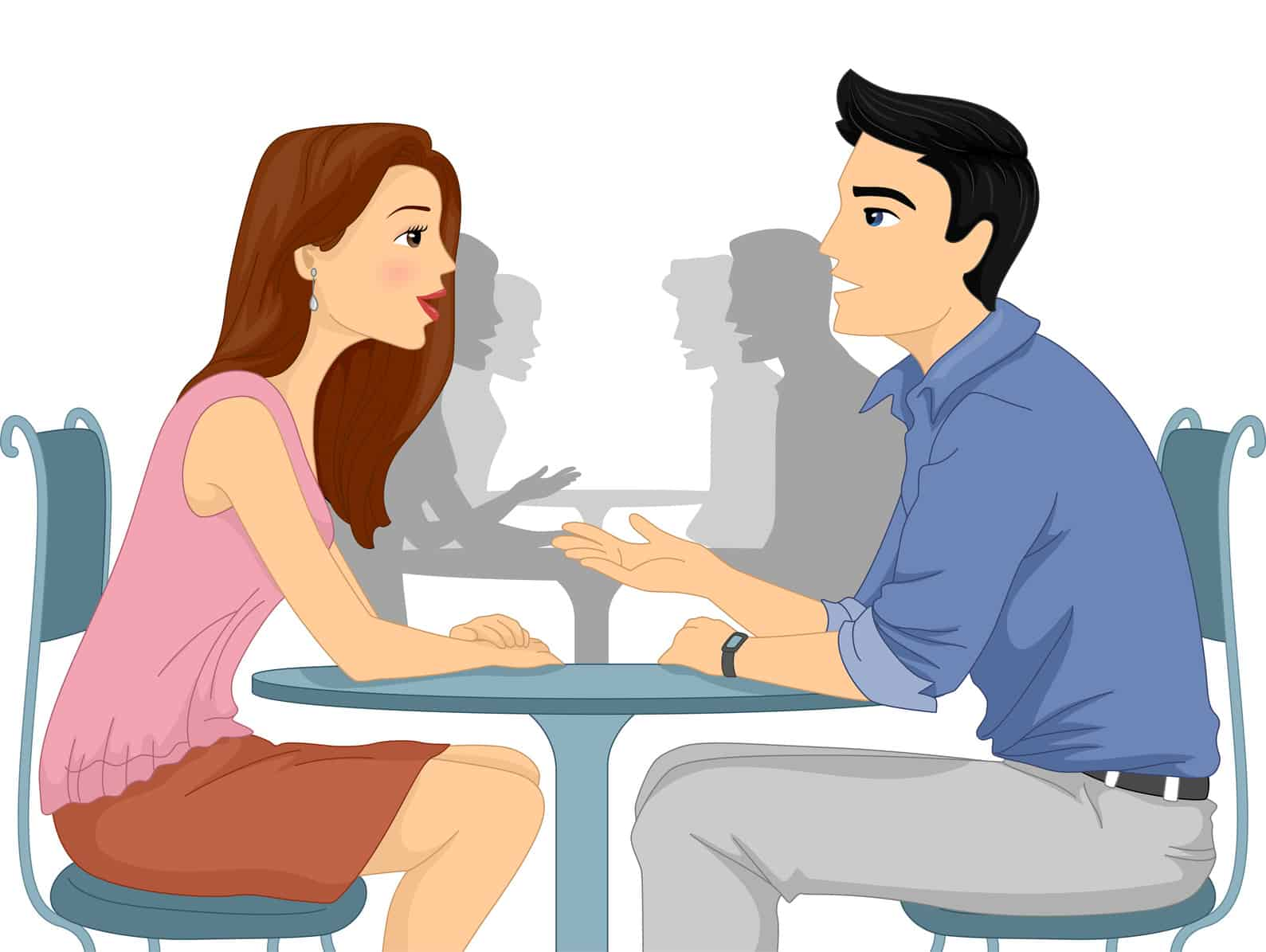 Good Speed Dating Questions. Speed Dating Tips and Advice
