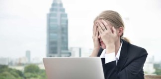 5 Stress Relief Tips for Busy People
